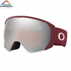 Przejść do produktu Gogle Oakley Flight Path XL prizm icon grenache grey 2020/2021