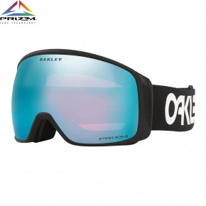 Przejść do produktu Gogle Oakley Flight Tracker Xl factory pilot black 2020/2021
