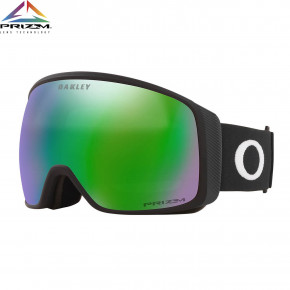 Przejść do produktu Gogle Oakley Flight Tracker Xl matte black 2020/2021