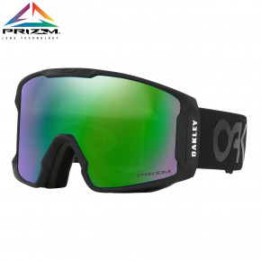 Go to the product Goggles Oakley Line Miner factory pilot blackout 2018/2019