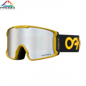 Go to the product Goggles Oakley Line Miner factory pilot progression 2019/2020