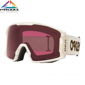Go to the product Goggles Oakley Line Miner Xl stale sandbech sig lunar rock 2020/2021