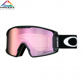 Go to the product Goggles Oakley Line Miner XM matte black 2019/2020