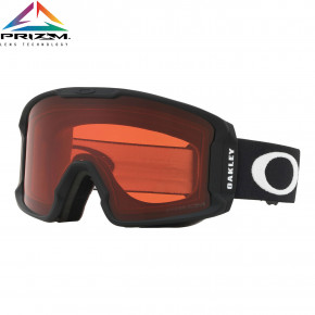 Go to the product Goggles Oakley Line Miner XM matte black 2018/2019