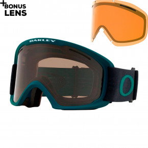 Go to the product Goggles Oakley O Frame 2.0 Pro XL balsam black 2019/2020