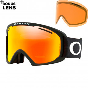 Go to the product Goggles Oakley O Frame 2.0 Pro XL matte black 2019/2020