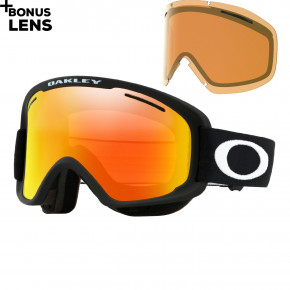 Go to the product Goggles Oakley O Frame 2.0 Pro Xm matte black 2020/2021