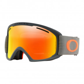 Go to the product Goggles Oakley O Frame 2.0 XL forged iron brush 2018/2019