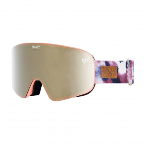 Go to the product Goggles Roxy Feelin oxblood red leopold 2020/2021