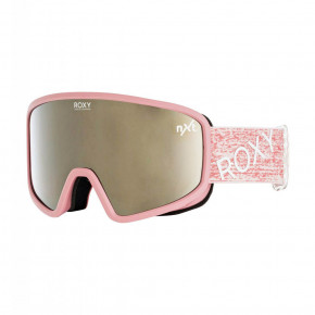 Go to the product Goggles Roxy Feenity dusty rose 2020/2021