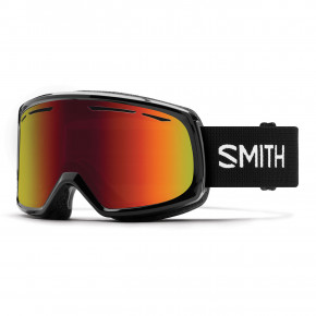 Go to the product Goggles Smith Drift black 2018/2019