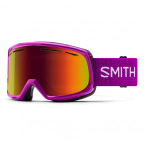 Przejść do produktu Gogle Smith Drift fuchsia 2019/2020
