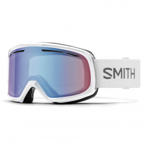 Go to the product Goggles Smith Drift white 2020/2021