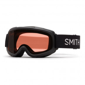 Go to the product Goggles Smith Gambler black 2019/2020