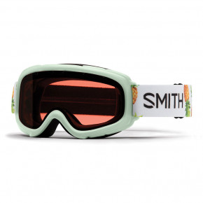 Go to the product Goggles Smith Gambler ice pineaples 2018/2019