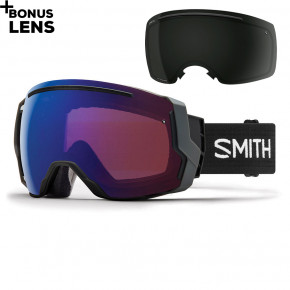 Go to the product Goggles Smith I/o 7 black 2017/2018