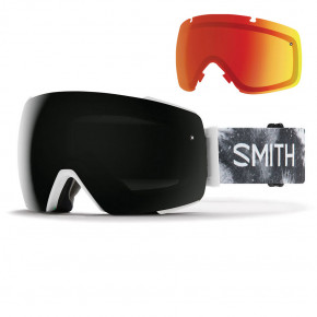 Go to the product Goggles Smith I/O Mag bobby brown 2018/2019