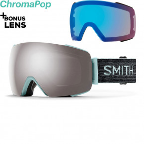 Go to the product Goggles Smith I/O Mag pale mint 2019/2020