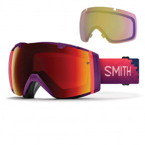 Go to the product Goggles Smith I/O monarch reset 2018/2019