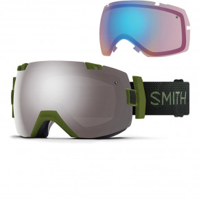 Go to the product Goggles Smith I/OX moss surplus 2018/2019
