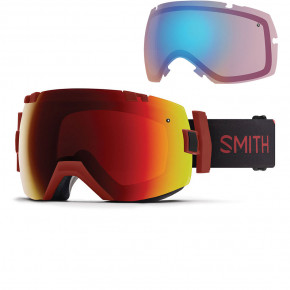 Go to the product Goggles Smith I/OX oxide mojave 2018/2019