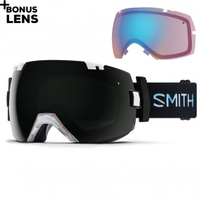 Go to the product Goggles Smith I/ox squall 2017/2018