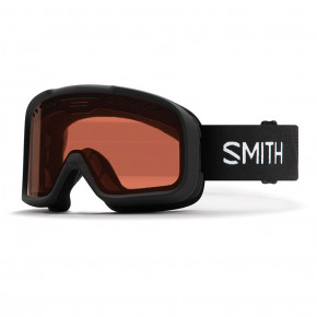 Go to the product Goggles Smith Project black 2018/2019