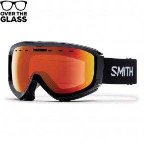 Go to the product Goggles Smith Prophecy OTG black 2018/2019