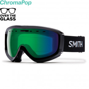 Go to the product Goggles Smith Prophecy OTG black 2019/2020