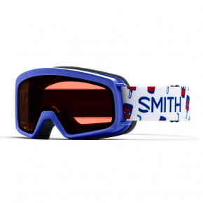 Go to the product Goggles Smith Rascal blue showtime 2019/2020