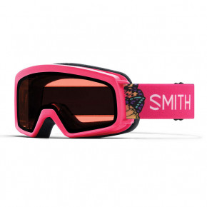 Go to the product Goggles Smith Rascal crazy pink butterflies 2018/2019