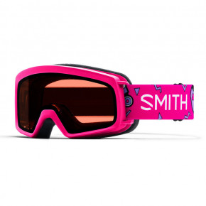 Go to the product Goggles Smith Rascal pink skates 2019/2020