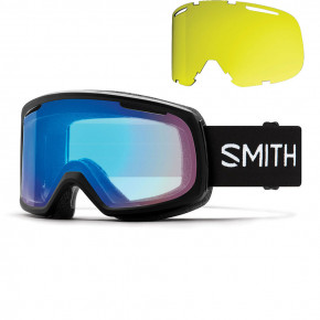 Go to the product Goggles Smith Riot black 2018/2019