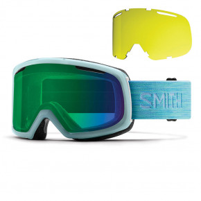Go to the product Goggles Smith Riot opaline oddyssey 2018/2019
