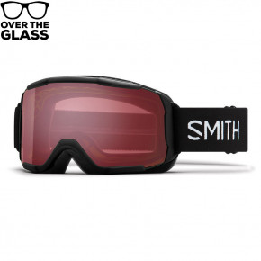 Go to the product Goggles Smith Showcase OTG black 2018/2019