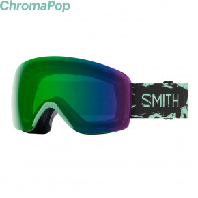 Go to the product Goggles Smith Skyline bermuda marble 2020/2021