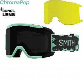Go to the product Goggles Smith Squad bermuda marble 2020/2021
