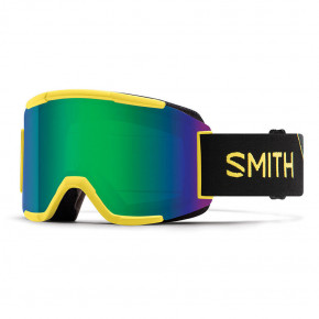 Go to the product Goggles Smith Squad citron glow 2018/2019