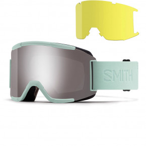 Go to the product Goggles Smith Squad ice flood 2018/2019