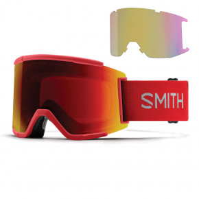 Go to the product Goggles Smith Squad XL rise 2018/2019