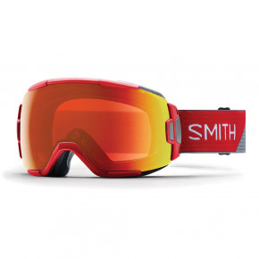 Go to the product Goggles Smith Vice fire split 2017/2018