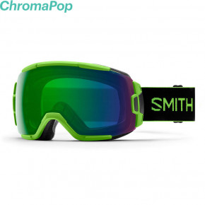 Go to the product Goggles Smith Vice flash 2019/2020