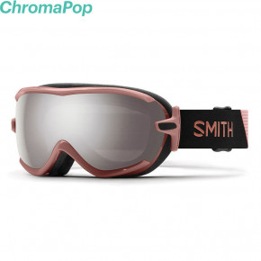 Go to the product Goggles Smith Virtue SPH champagne 2018/2019