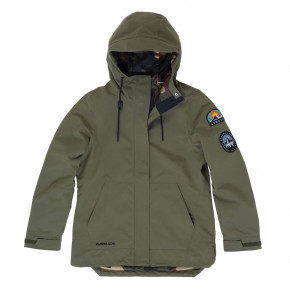 Go to the product Jacket Armada Helena Insulated fir 2020/2021