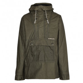 Go to the product Jacket Armada Rankin Stretch Anorak waxed olive 2017/2018