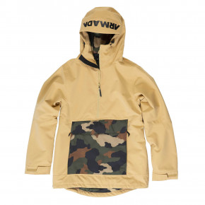 Go to the product Jacket Armada Rawlins Anorak desert/camo 2020/2021