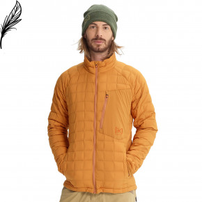Go to the product Jacket Burton AK BK Lite Ins golden oak 2018/2019
