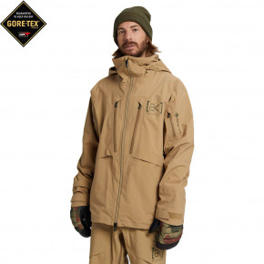 Go to the product Jacket Burton Ak Gore 3L Stretch Hover kelp 2020/2021