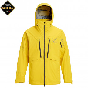 Go to the product Jacket Burton Ak Gore Freebird maize 2019/2020