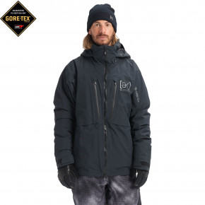 Go to the product Jacket Burton Ak Gore Lz Down true black 2020/2021